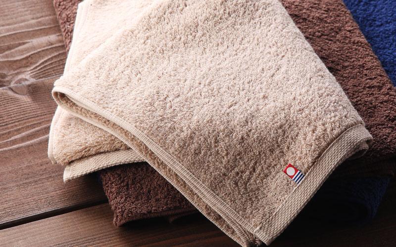 Imabari Funwari Towel