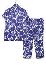 LAURENCE TAVERNIER パジャマ BLUE