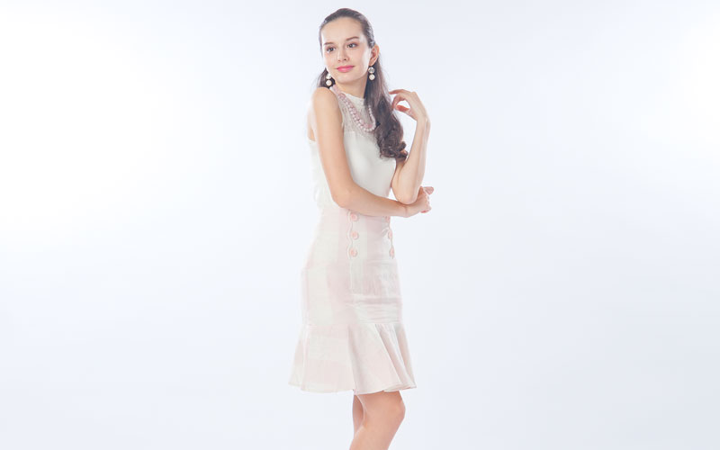 Young Fashion Selection