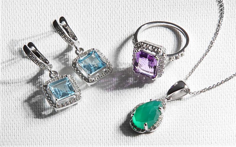 ZIRCONMANIA / Flawless jewelry