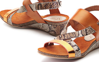 Import Sandals Collection:gaimo and more
