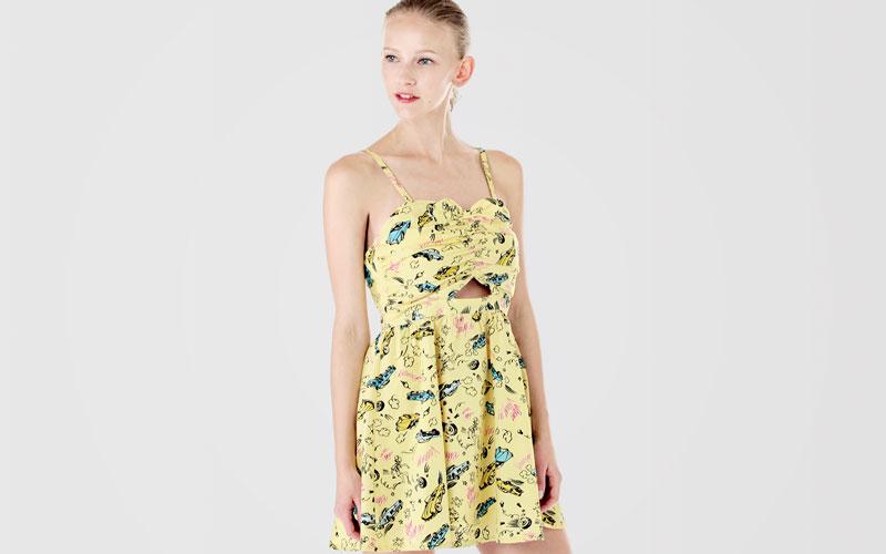 PEACH JOHN:Dresses