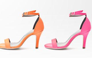 PEACH JOHN:Shoes & Accessories