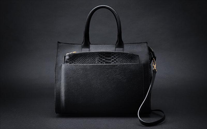 MODE FOURRURE:Bags