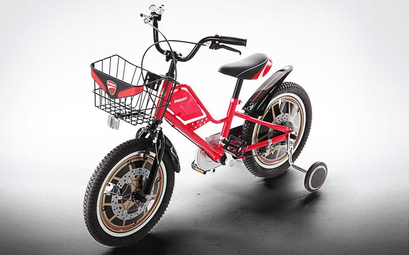 DUCATI:Kids Bike