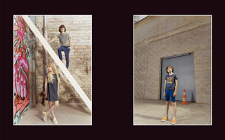 ZADIG & VOLTAIRE For KIDS