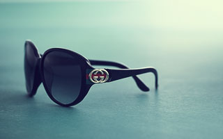 GUCCI:Sunglasses