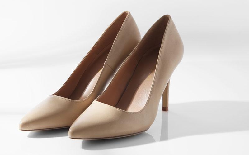 POMPADOUR:Shoes