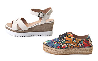 Import Shoes Collection:Kanna and more