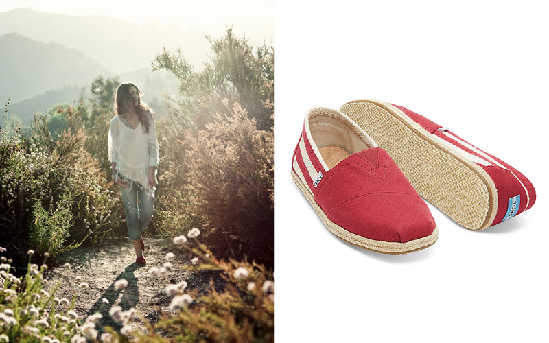 TOMS for Women