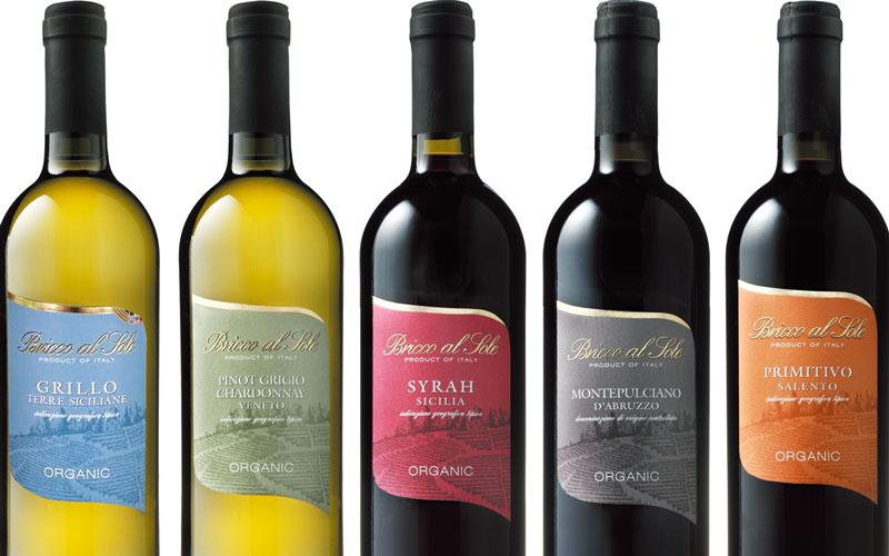 Italian Bio Wine