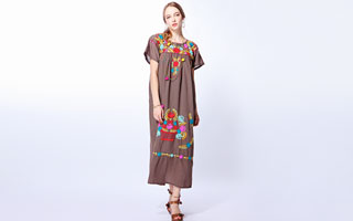 MAHANEL:Dresses & Accessories