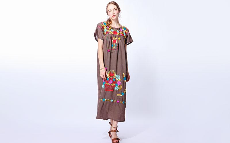 MAHANEL:Dresses & Accessories