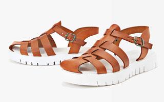 Import Shoes:Sports Sandals