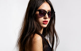 MURUA:sunglasses