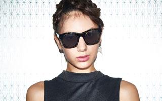 MCM:sunglasses