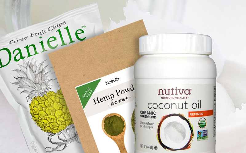nutiva / Natruth