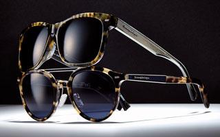 ERMENEGILDO ZEGNA:sunglasses