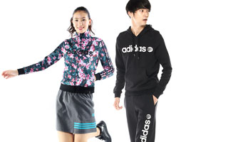 adidas:Casual wear&shoes