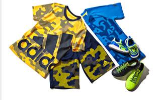 adidas Kids&Junior