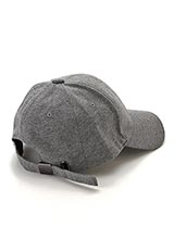URBAN RESEARCH CAP/綿天竺 チャコールグレー