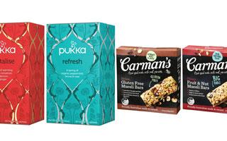 PUKKA / CARMAN'S
