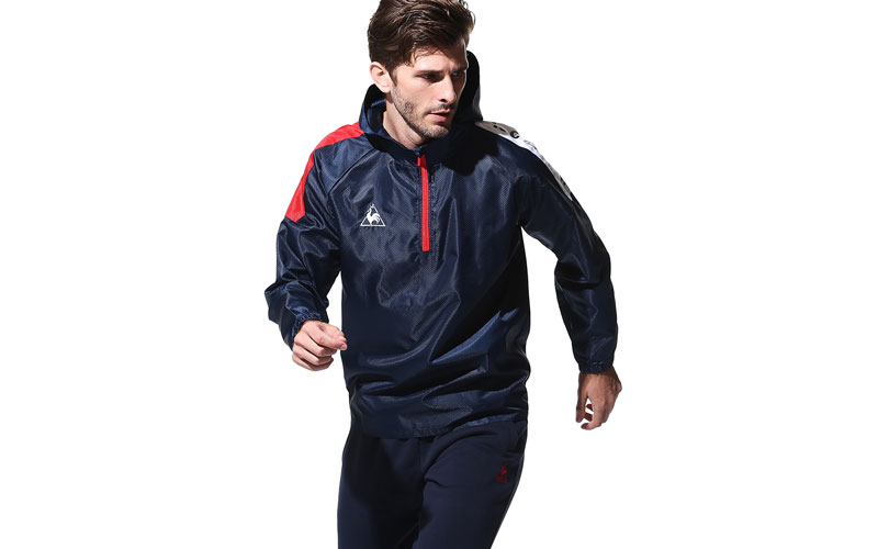 Le coq sportif for men