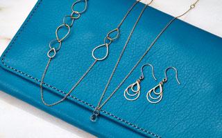 HASUNA Jewelry