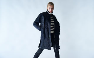 International Designers:Outer&Knit
