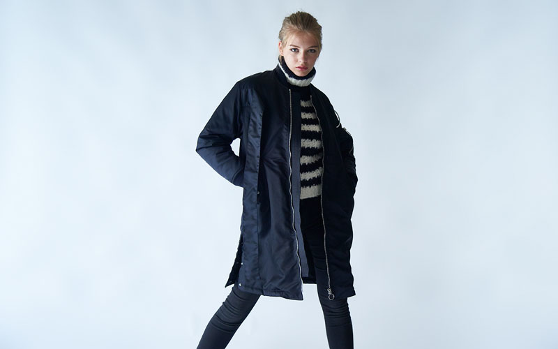International Designers:Outer&Knit