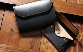 Hackney:Leathergoods