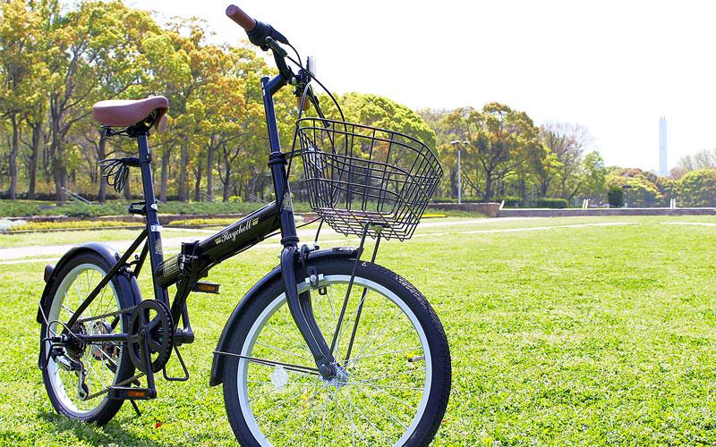 Raychell Bike