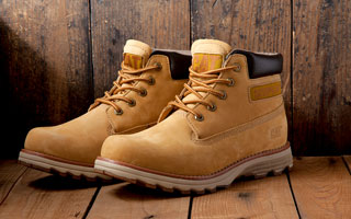 CAT Footwear for Men