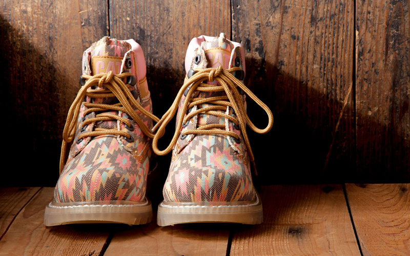 CAT Footwear for Women