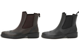 ALUFORT RAIN SHOES