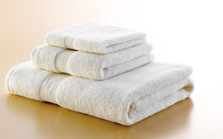 MICRO COTTON : TOWEL