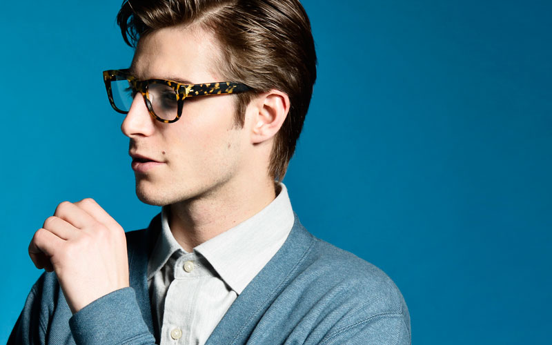 Mr.Gentleman EYEWEAR
