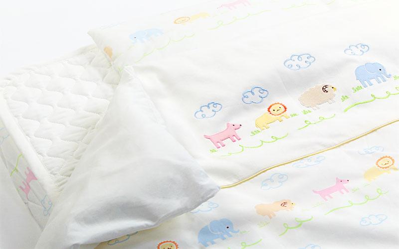東京西川 : ベビー寝具