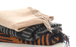 CASHMERE SCARVES(Johnstons)