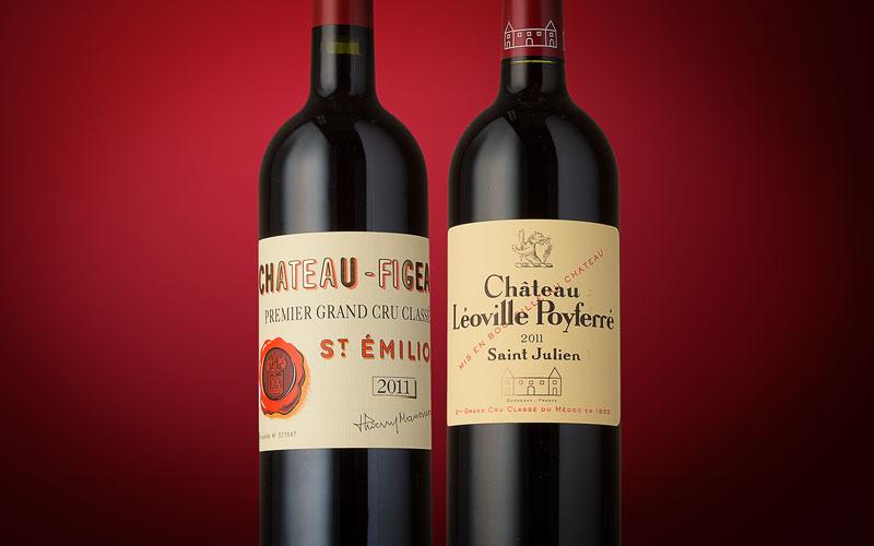 Bordeaux Grand Vin