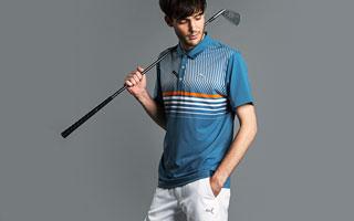 PUMA golf for men