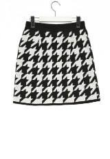 スカート ブラック