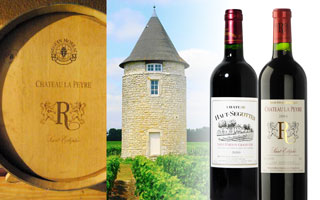 Bordeaux Boutique Wine