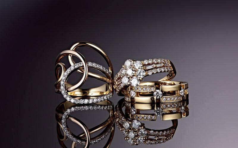 4SEASONS JEWELRY DIAMOND Premium