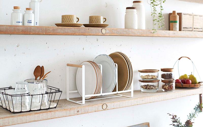 tosca kitchen by Yamazaki