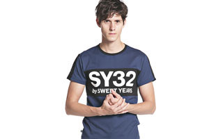SY32 by Sweet Years:MEN