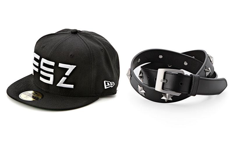 F.S.Z:Accessories