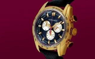 VERSACE:Watches