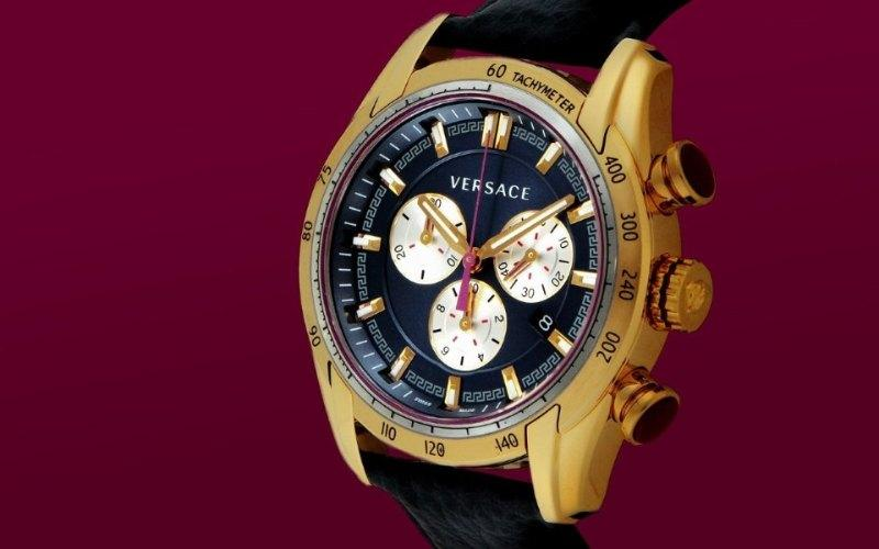 VERSACE:Watches