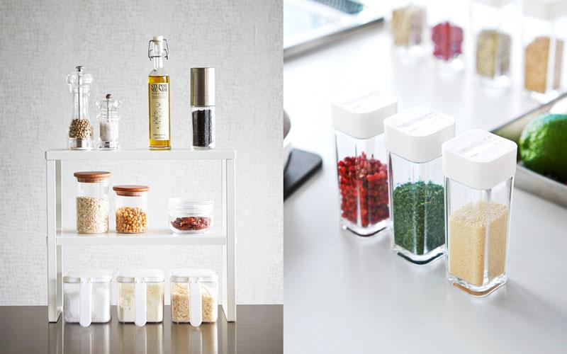YAMAZAKI:Kitchen